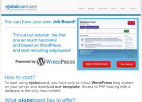 njobsboard.com