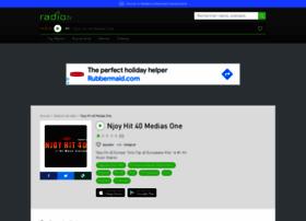 njoyhit40.radio.fr