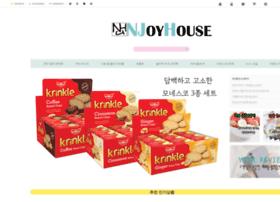 njoyhouse.co.kr