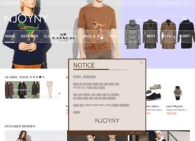 njoyny.com