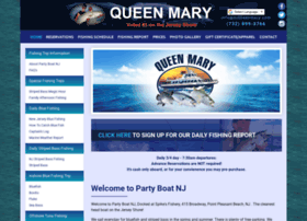 njpartyboat.com
