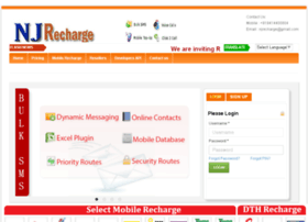 njrecharge.in
