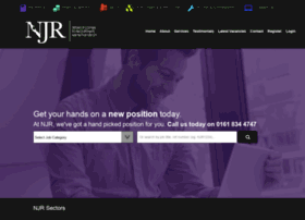 njrrecruitment.co.uk
