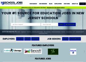 njschooljobs.com