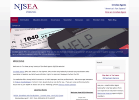 njsea.org