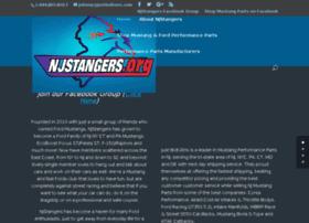 Njstangers.org