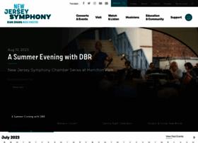 njsymphony.org