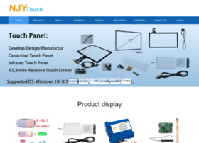 njytouch.com