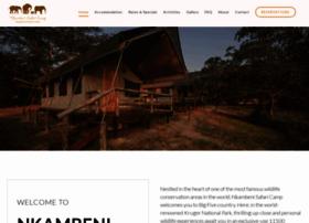 nkambeni.com