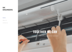 nkengineers.in