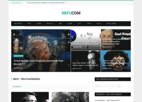 nkfu.com