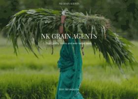 nkgrainagents.com