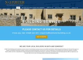 nkjfosterbuilding.co.uk