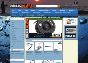 nkkkalastus.com