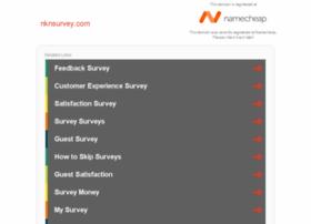 nknsurvey.com