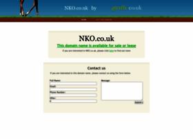 nko.co.uk