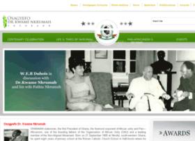 nkrumahinfobank.org