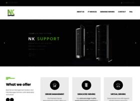 nksupport.com