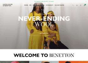 nl.benetton.com