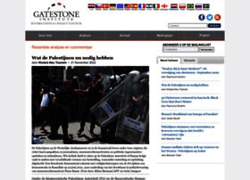 nl.gatestoneinstitute.org