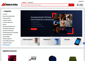 nl.made-in-china.com
