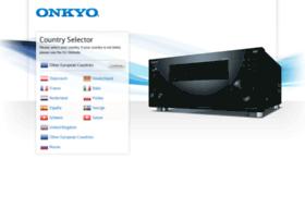 nl.onkyo.com