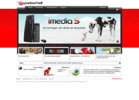 nl.packardbell.be