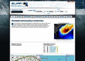nl.surf-forecast.com
