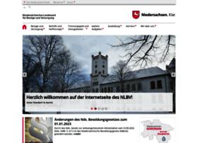 nlbv.niedersachsen.de