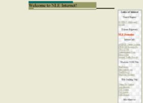 nlenet.net