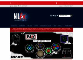 nlfxpro.com