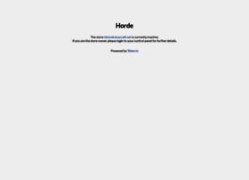 nlhorde.buycraft.net