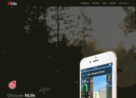 nlife.ndrive.com