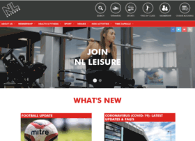 nlleisure.co.uk