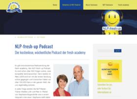 nlp-fresh-up.podspot.de