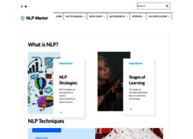 nlp-mentor.com