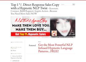 nlphypnoticsalescopy.wordpress.com