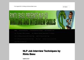 nlpinterviewtechniques.com