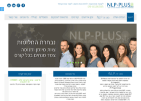 nlpplus.co.il