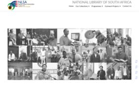 nlsa.ac.za