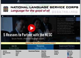 nlscorps.org