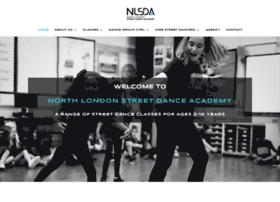 nlsda.co.uk