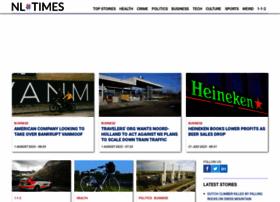 nltimes.nl