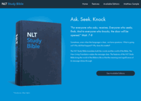 nltstudybible.com