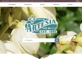 nm-artesia.civicplus.com