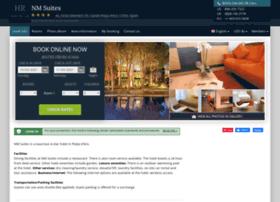 Nm-suites-platja-daro.hotel-rez.com