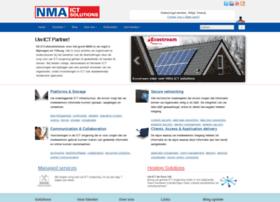 nma-ict.nl