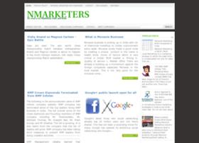 nmarketers.blogspot.in