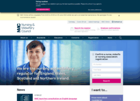 nmc.org.uk