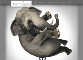 nmcapitalinvestments.com
